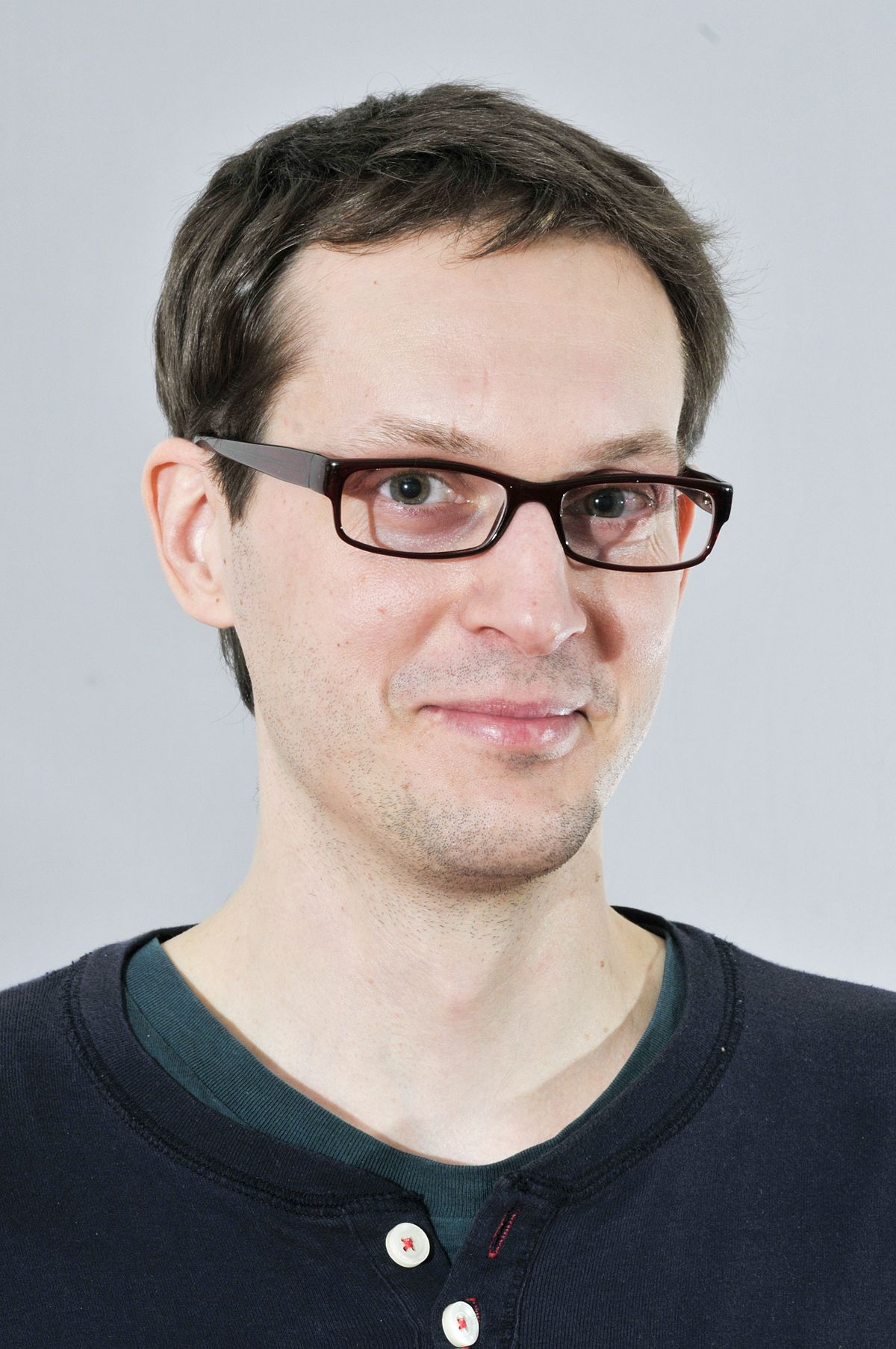 Benjamin Raschke - Wikidata
