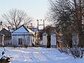 160313 Guardhouse of the Palace in Luszyn - 01.jpg