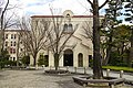 170311 Kwansei Gakuin University Nishinomiya Hyogo pref Japan10n.jpg