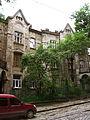 17 Kotliarevskoho Street, Lviv (01).jpg