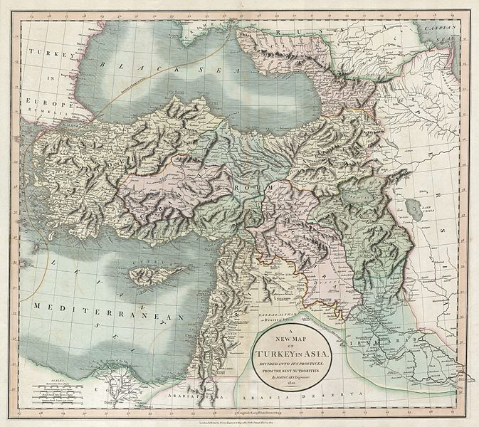 File:1801 Cary Map of Turkey, Iraq, Armenia and Sryia - Geographicus - TurkeyAsia-cary-1801.jpg