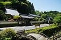 180504 Rakan-ji of Iwami Ginzan Silver Mine Oda Shimane pref Japan07s3.jpg