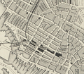 1838 SouthEnd Boston byTallis map BPL M8774 detail.png