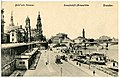 18923-Dresden-1915-Dampfschiff-Anlegeplätze mit Dampfern-Brück & Sohn Kunstverlag.jpg