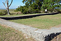 1898 gun emplacement on Sapelo Island, GA, US.jpg