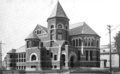 1899 Lawrence public library Massachusetts.png
