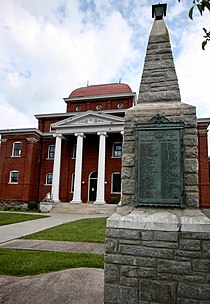 1904 Ashe County Courthouse.jpg