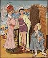 1907-07-10, ¡Alegría!, Playas de moda, Sancha (cropped).jpg