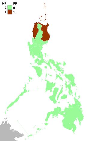Philippine Senate elections, 1919 - Image: 1919Philippine Senate Elections