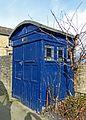 1920s police box, Almondbury (12757590974).jpg