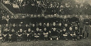 1921 Iowa Hawkeyes football team - Image: 1921Hawkeyes