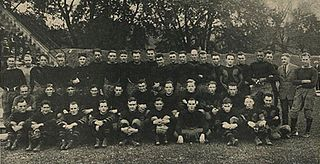 1921 Iowa Hawkeyes football team American college football season