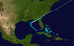 1924 Atlantic hurricane 5 track.png