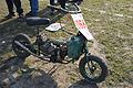 1928 Excelsior Welbike - Villiers Junior Engine - 98 cc - 1 cyl - Folding Motorcycle - Kolkata 2017-01-29 4034.JPG