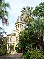 1939 - Shubra Hall, including stables and garden (5062079b2).jpg