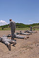 193rd Military Police Battalion maintains combat skills DVIDS183038.jpg
