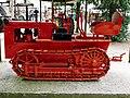 1941 tracteur Ustrac, Musée Maurice Dufresne photo 1.jpg