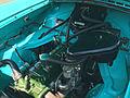 1960 Nash Metropolitan convertible at 2015 Macungie show 3of3.jpg