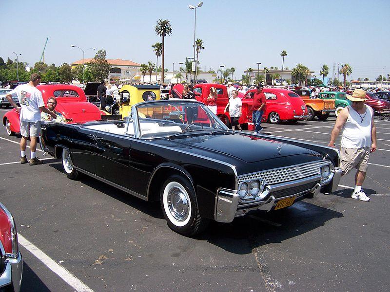 Craigslist Lincoln Town Car Black