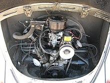vw 1303s motor