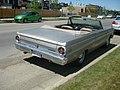 1964 Ford Falcon Futura convertible rear (14444260771).jpg