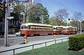 19680510 60 TTC Streetcars Queen St. @ University Ave..jpg