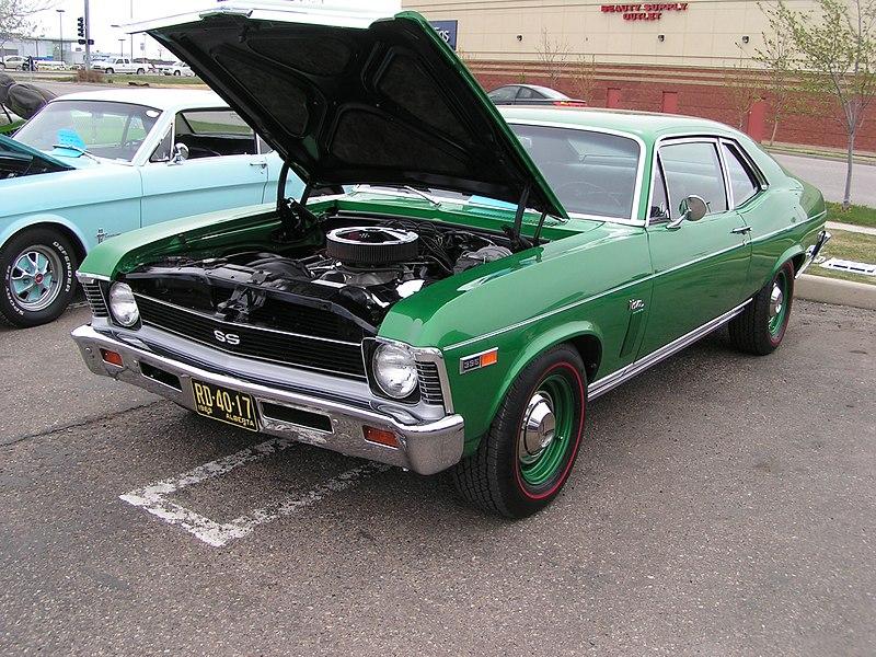 File:1969 Chevrolet Nova SS (2484183784).jpg