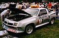 1980 AMC AMX PPG front in Kenosha.jpg