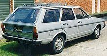 Volkswagen Passat Wikipedia