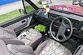 1990 Volkswagen Golf (155) convertible (2015-12-19) 03.jpg