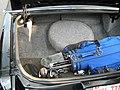 1991 Cadillac Fleetwood gold-edition black trun.jpg