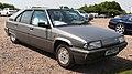 1991 Citroen BX 14 TGE 1.4 Front.jpg