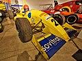 1992 Bowman Formule 3, FIAT 2000cc pic2.jpg
