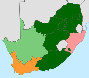 1994 South African General Election by Province.png