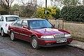 1995 Rover Sterling 2.7 (15582841710).jpg