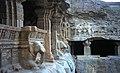 1996 -211-6A (Dec95) Aurangabad Ellora Caves (2234168492).jpg