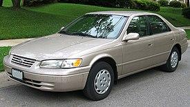 1997 1999 Toyota Camry Jpg