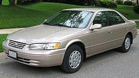 1997 1999 Toyota Camry