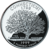 Connecticut quarter