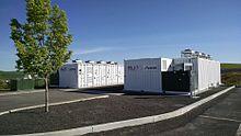 Vanadium redox battery - Wikipedia