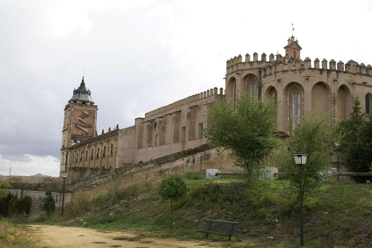 Monasterio San Isidoro del Campo