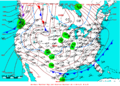 2008-03-23 Surface Weather Map NOAA.png