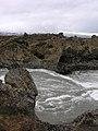 2008-05-18 16-31-18 Goðafoss; Iceland; Norðurland eystra; Þjóðvegur.jpg