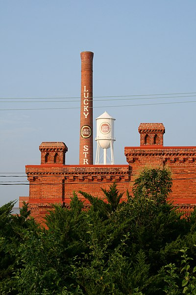 File:2008-07-23 Lucky Strike towers in Durham.jpg