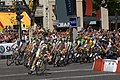 2009 TDF Team Columbia Paris.jpg