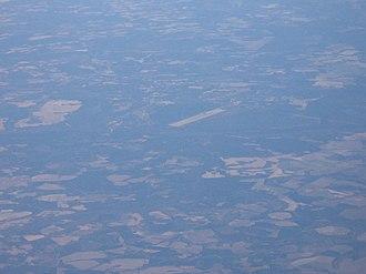 Reidsville, Georgia - Reidsville Municipal Airport
