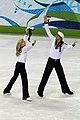 2010 Olympics Figure Skating Dance - Ekaterina BOBROVA - Dmitri SOLOVIEV - 0267A.jpg