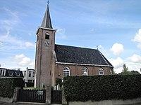 2011-07 Eernewoude kerk 02.jpg