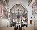 20110912215DR Hartmannsdorf (Hartmannsdorf-Reichenau) Kirche zum Altar.jpg