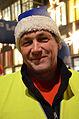 2013-12-06 Santa Run, 2. Weihnachtsmannlauf in Hannover (112) Organisator Detlef Rehbock von der Agentur Soulstyle hatte die erste Veranstaltung bereits 2012 gemanagt.jpg